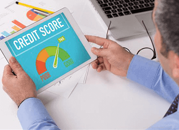 you can get approved with bad credit