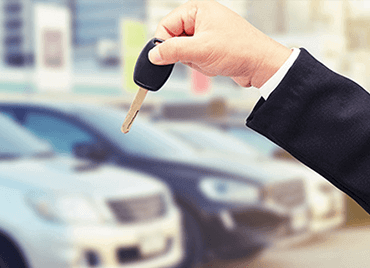 keep your keys with a pink slip loan