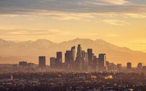 Los Angeles Title Loan Office